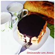 TOSTADA FRANCESA BOSTON CREAM