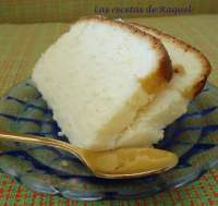Japanese Cheesecake( Tarta de Queso Japonesa)