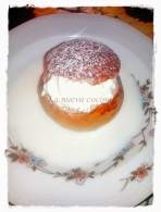 Semla o Semlor. Bake the world marzo