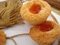 FINANCIERS  con Kumquat.