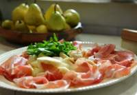 Como hacer Antipasto italiano super facil