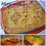 MOUSSAKA GRIEGA - WHOLE KITCHEN