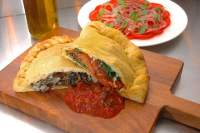 A Couple of Calzone Ideas