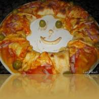Pizza   Sol (Thermomix)
