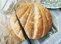 FARL BREAD  Pan Ingles