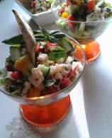 RETO COOKING- CEVICHE A MI MANERA