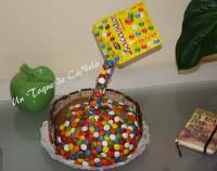 GRAVITY CAKE DE LACASITOS