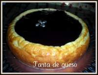 Tarta de Queso Fussion Cook