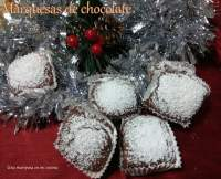 Marquesas de chocolate