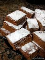 BROWNIES RUBIOS