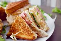 Clubhouse Sandwich (Sandwich Club)