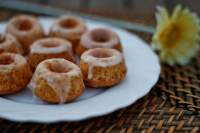 Mini Savarin de Canela