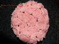 Bouquet de rosas �se come
