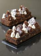 Brownie Fiesta