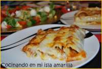 Canelones stress (y express)