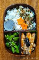 Bentos: Teriyaki Chicken Bento
