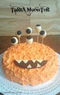 Tarta Monster