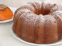 Concurso Bundt Cake Whole Kitchen: Sweet Potato Bundt Cake